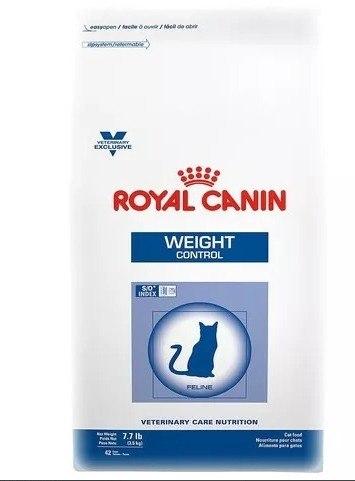 Royal Canin Weight Control Feline Gato 1.5kg