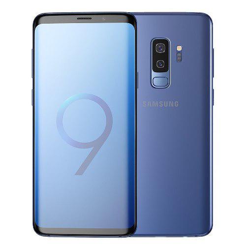 S9 Samsung Galaxy Smartphone 64gb Lte Garantia Nuevo Msi