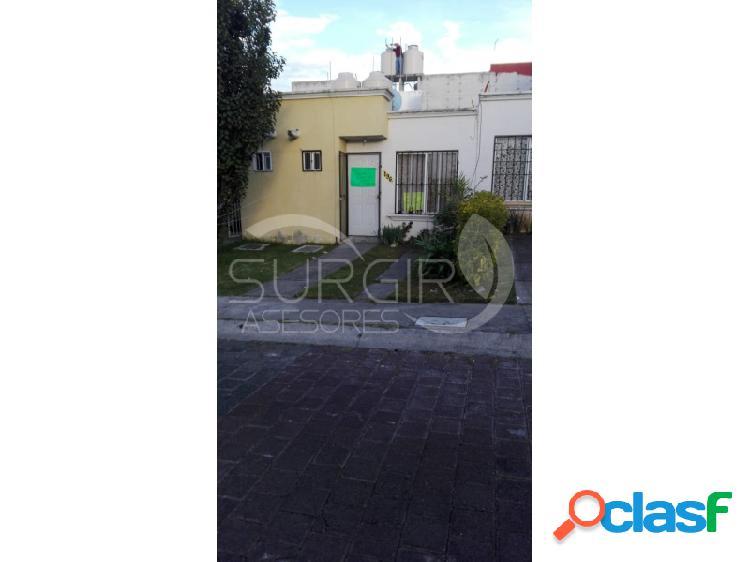 SE VENDE PIE DE CASA EN VILLAS DEL PEDREGAL, Villas Del