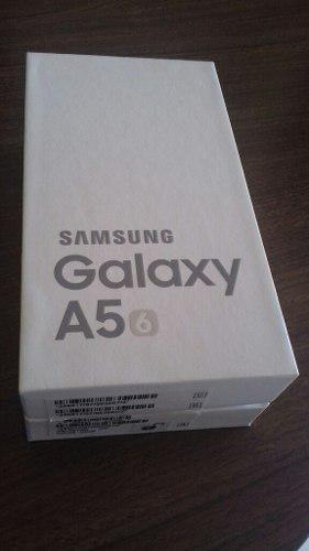 Samsung Galaxy A5 6 (sm-a510m)