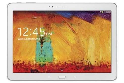 Samsung Galaxy Note 10.1 Edición 2014 (16 Gb, Blanco)