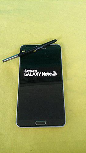 Samsung Galaxy Note 3 Impecable Libre