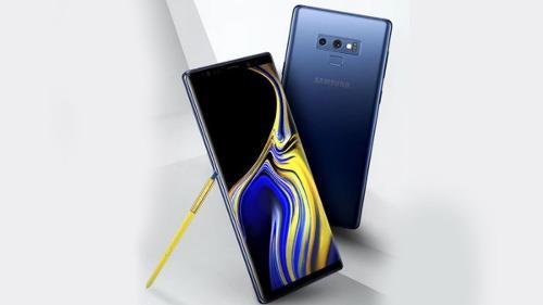 Samsung Galaxy Note 9 128gb Libre Nueva Sellada
