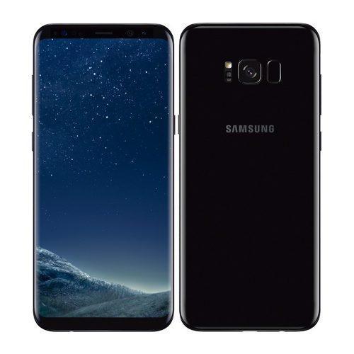Samsung Galaxy S8 Plus 6.2 Pulgadas + 64gb 4gb Ram Libre