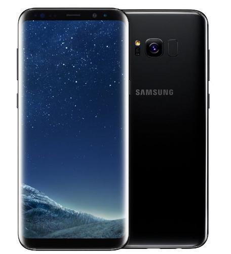 Samsung Galaxy S8 Plus 6.2pg 64gb 4g Libre Nuevo Original