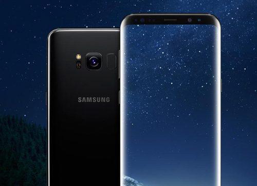 Samsung Galaxy S8 Plus 64gb 4g Lte