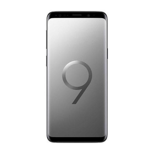 Samsung Galaxy S9 Plus 64 Gb Telcel R9 - Gris Titanio Samsun