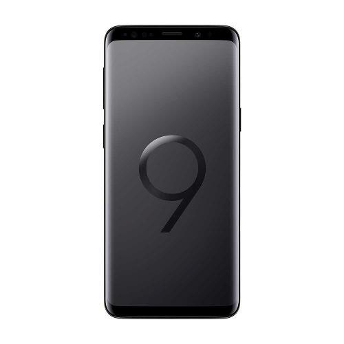 Samsung Galaxy S9 Plus 64 Gb Telcel R9 - Negro Medianoche Sa