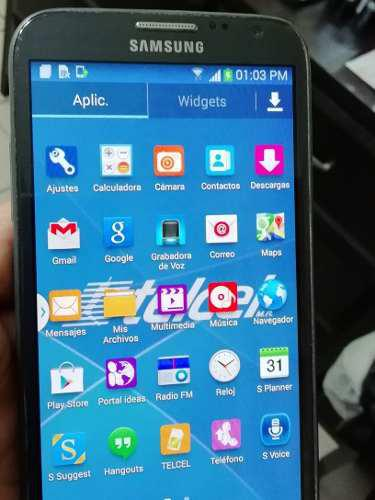 Samsung Note 2 Con Leves Detalles