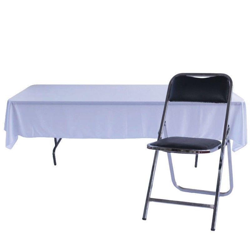 Sillas para fiestas Y mesas / tablones Zapopan El Colli