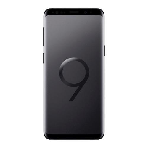 Smartphone Nuevo Samsung Galaxy S9 64gb Negro Liberado