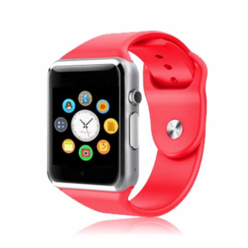 Smartwatch reloj inteligente con cámara podómetro