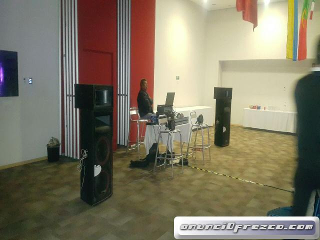 Sonido Profesional En Puebla