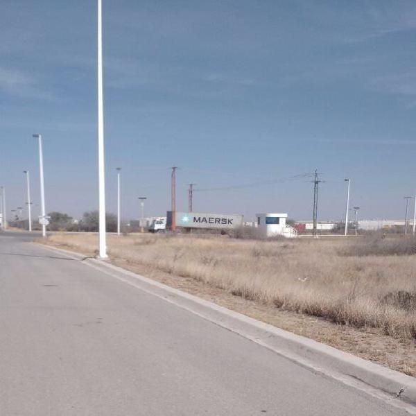 Terreno Industrial San Suis Potosi - Villa de Reyes /