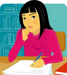 preparación para examen de admisión a secundaria
