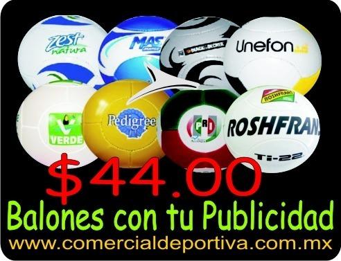 Balon Futbol Soccer Economico Publicitario
