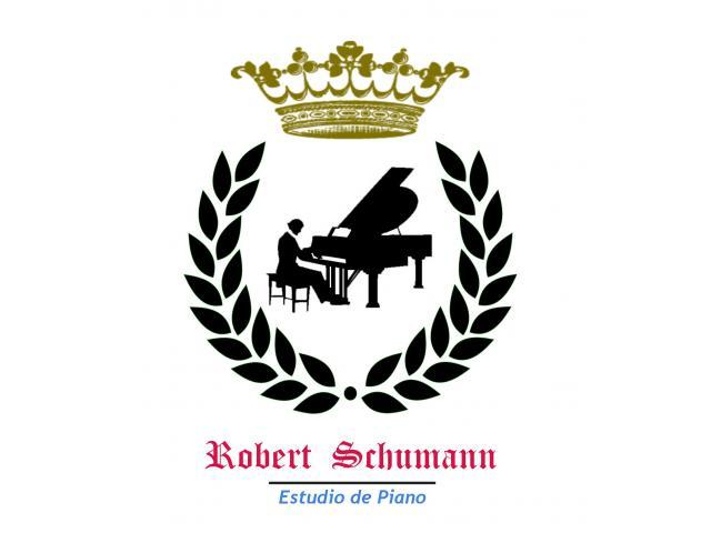 Clases de Piano a todas las edades y niveles