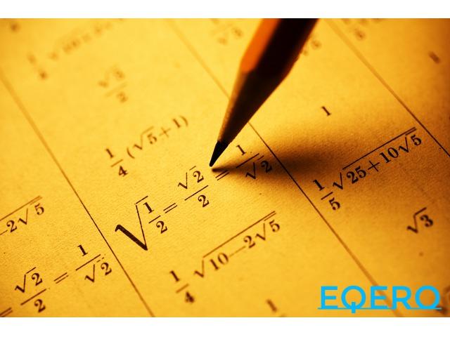 Curso Intensivo de Matemáticas