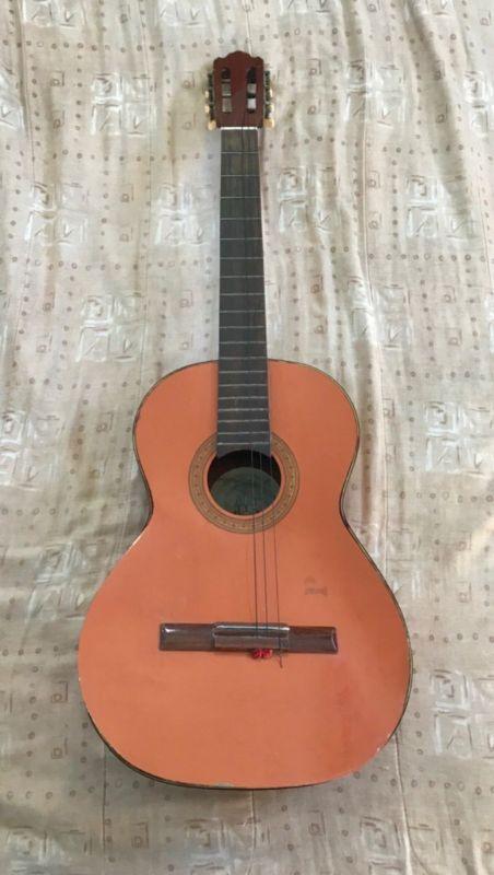 Guitarra Acústica Tres Pinos Rota