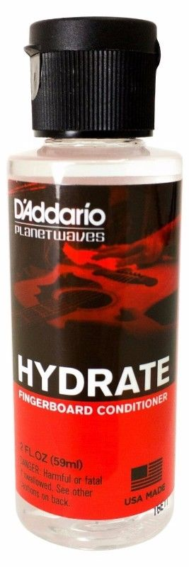 Hidratante Planet Waves para diapasón de guitarra y bajo