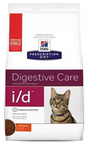 Hill's I/d Digestive Care Para Gato 1.8 Kg