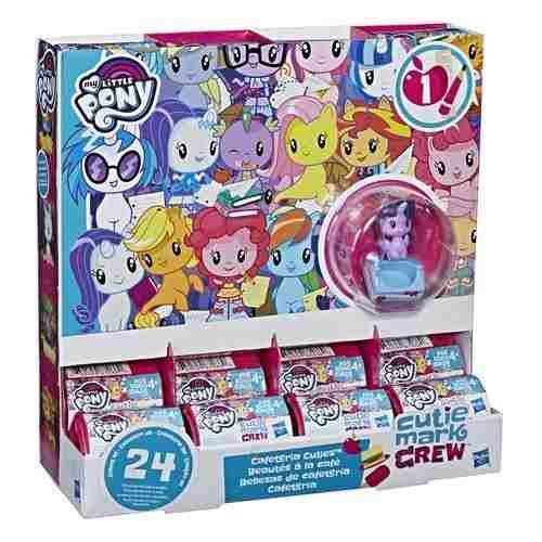 My Little Pony Cutie Mark Crew Serie 1 De Hasbro