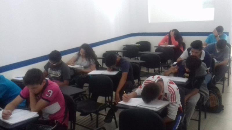 Prepa en un Solo Examen (Ceneval Acuerdo 286)