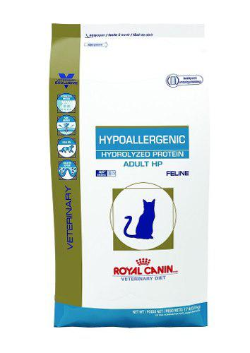 Royal Canin Hydrolyzed Hp Feline Kg 3.5 Envio Gratis;)