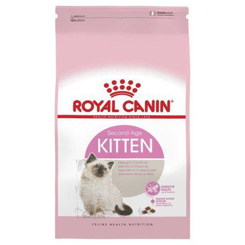 Royal Canin Kitten 3.1 Kg Envio Gratis Luchos;)