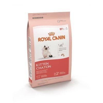 Royal Canin - Kitten - 3.18 Kg.