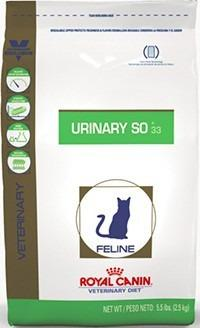 Royal Canin Urinary So Gato 3.50 Kg