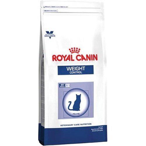 Royal Canin Weight Control Feline 8kg Envio Gratis Luchos;)