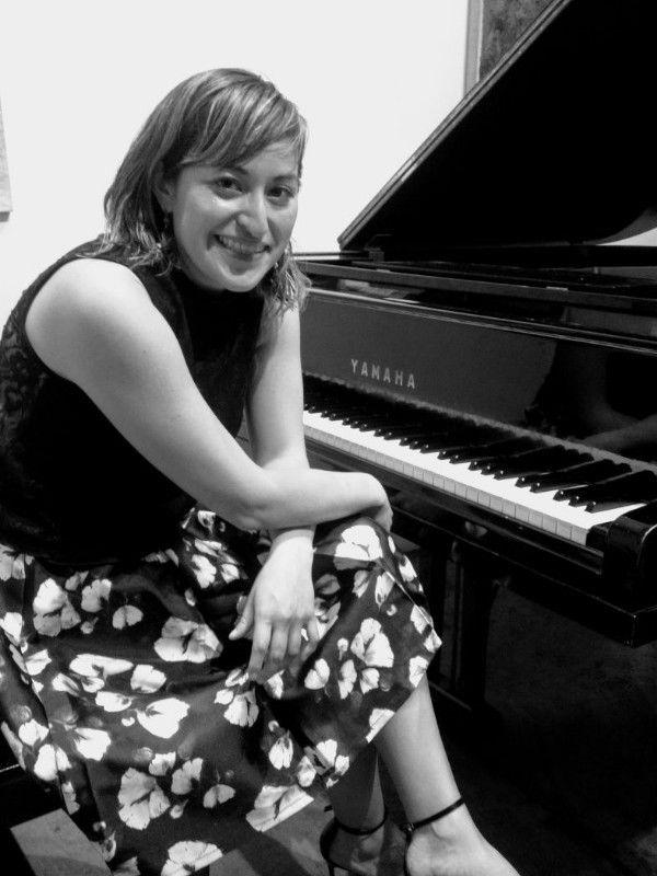 Clases de piano personalizadas