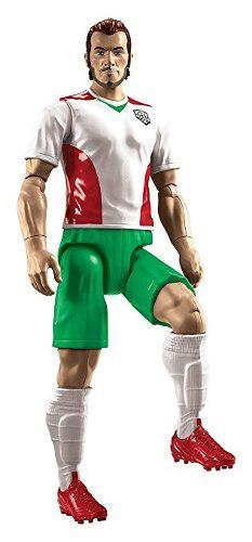 Figura Fc Elite Gareth Bale Acción Del Fútbol