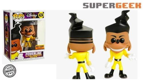 Funko Pop - Powerline Disney (1)