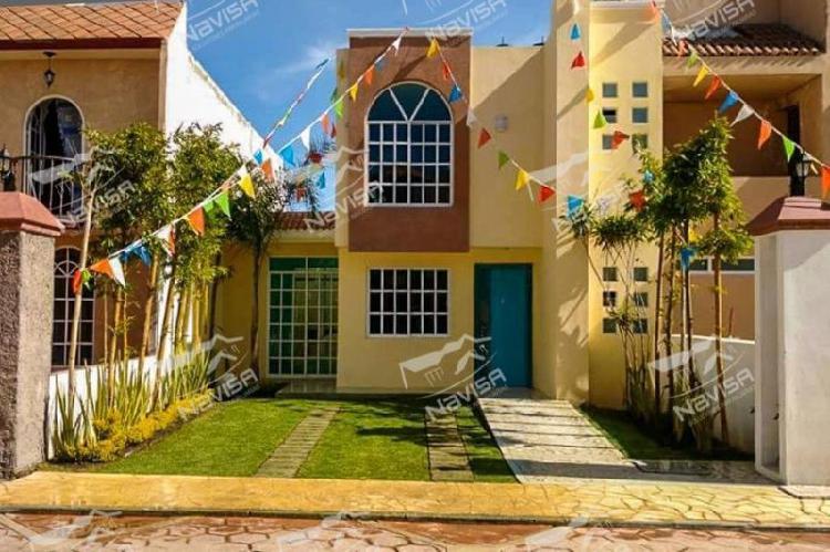 Hermosa casa en VENTA en Privada las Aves, los Gurriones,