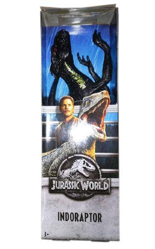 Jurassic World Indoraptor Nuevo Sellado Pocas Pzas Factura!!