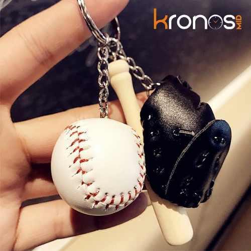 Llavero Beisbol Baseball 3 En 1. Oferta.