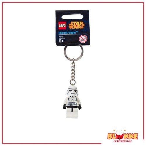 Llavero Original Lego Star Wars Stormtrooper