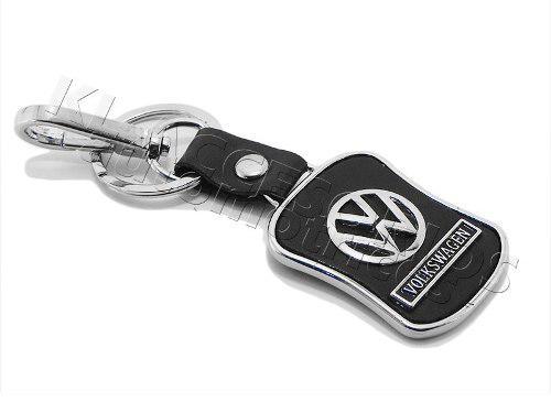 Llavero Piel Volkswagen, Coleccion, Vento, Jetta, Gol, Golf