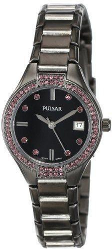 Pulsar Mujer Ph7291 Vestido Colección Deporte Reloj