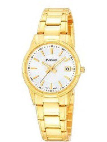 Pulsar Mujer Ph7310 Vestido Colección Deporte Reloj