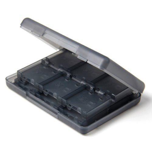 Airsunny 28 En 1 Caja De Almacenamiento De Plástico Negro P
