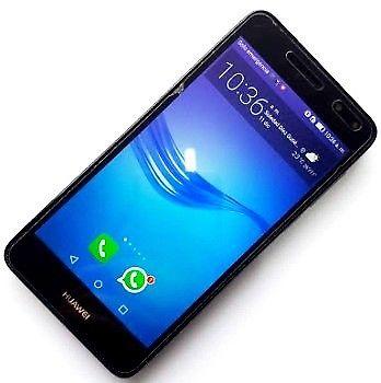Celular Huawei Y5 modelo MYA-L03 - Remates Increibles