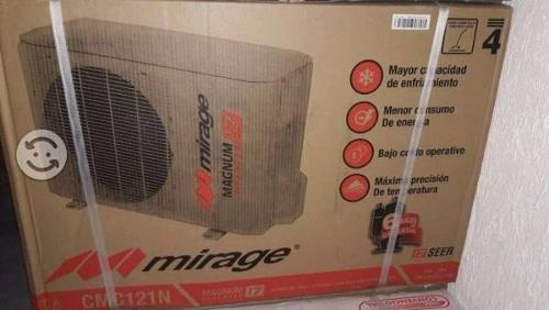 Condensador Solo Inverter Magnum 17 1ton 220v Frio/calor