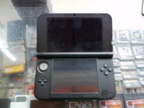 Consola Nintendo 3ds Xl Actualizacion 8.1.0,19u