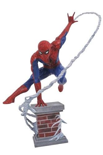 Marvel Premier Amazing Spider-man Spider Man Estatuilla