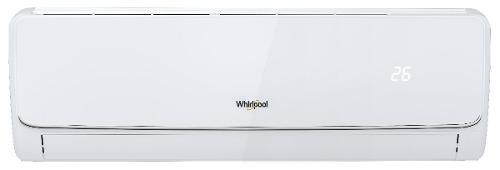 Minisplit 1.5 Ton 220v Frio/calor Whirlpool - Línea Aspen