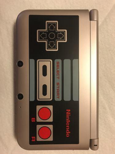 Nintendo 3ds Xl + 5 Juegos. Estuche Gratis!