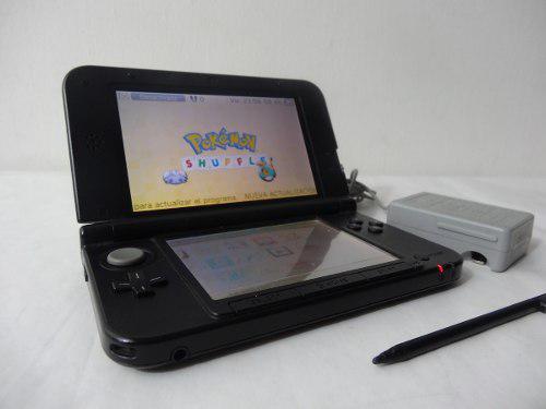 Nintendo 3ds Xl ¡envio Gratis!